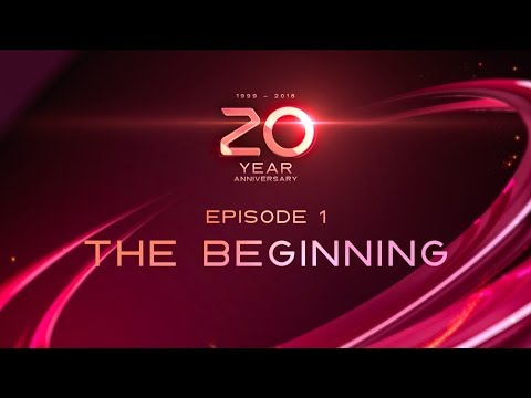 20 Years of Ultra - Episode 1: The Beginning