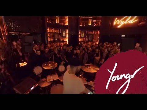 Youngr - W Suite Sessions (Live 360 Video)