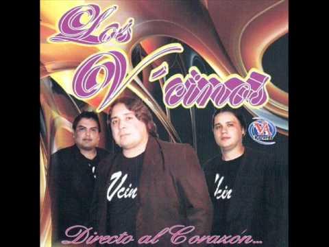 Los V'cinos   Solo con mi soledad   con Daniel Cardozo