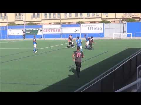 (LOS GOLES TERCERA DIVISIÓN 16.05.21) Eliminatorias Play Off y Permanencia / Fuente YouTube Raúl Futbolero