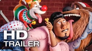PETS Trailer 2 German Deutsch (2 HD