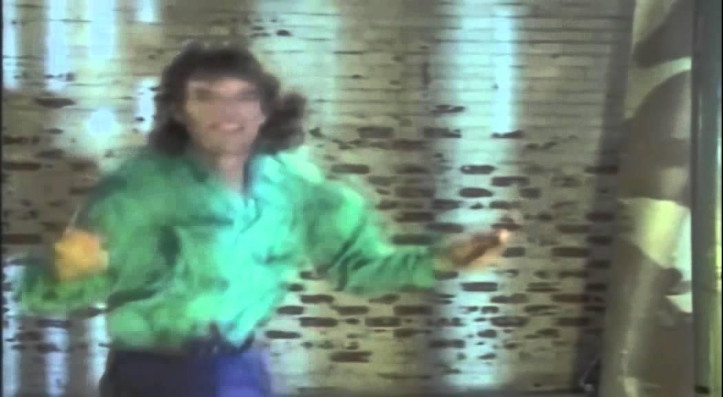 David Bowie & Mick Jagger – Dancing In The Street (sans musique)