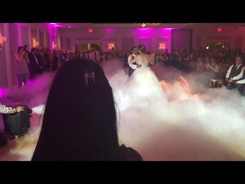 Saskatoon Dj Armed With Harmony   Canadian Hindu Wedding Dance On A Cloud