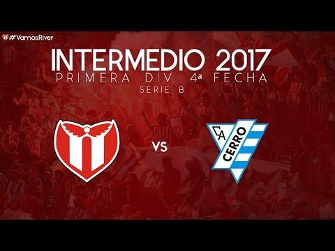 River Plate Montevideo vs Cerro