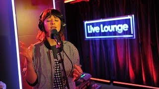 Foxes cover Pharrell's Happy in the Radio 1 Live Lounge