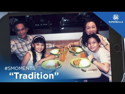 "#SMoments presents ""TRADITION"""