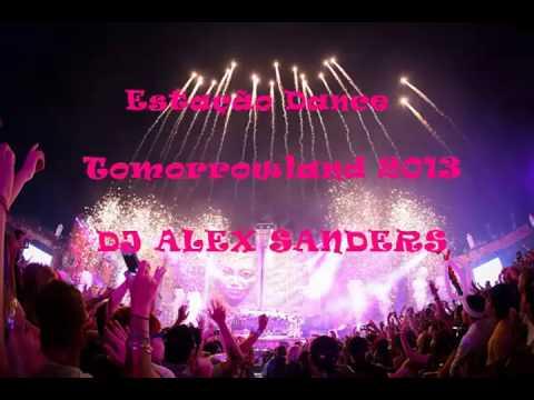 Baixar As Melhores Músicas Tomorrowland - Dance Mix 04