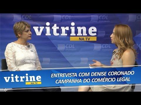 Imagem PGM Vitrine na TV - 09 de Janeiro de 2018