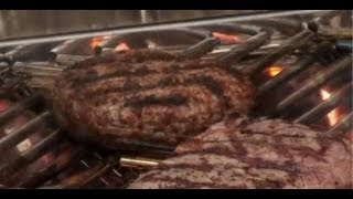 Hamburger Grilling 101 By Chef Tony and BBQGuys.com