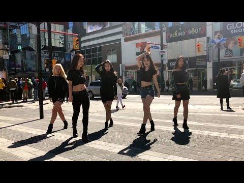 [KPOP PUBLIC DANCE] Red Velvet (레드벨벳)
