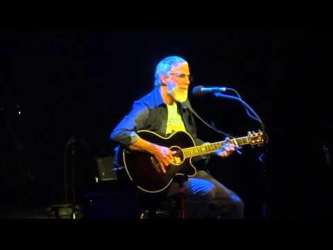 Cat Stevens/Yusuf Islam - The Wind [Live Movistar Arena Chile 28-11-2013]