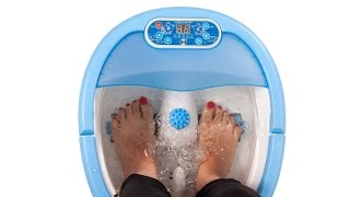 foot bath massager with heat control and auto reflexology rollers jsb hf37 reviews
