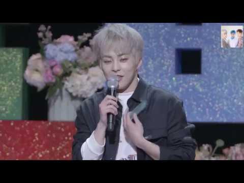 [EXO] 엑소 첸백시 역대급 저음대결 고음대결ㅋㅋㅋㅋ