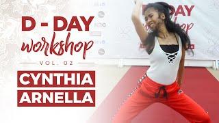 "DDAY Workshop Vol.2 | Cynthia Arnella | ""Whining Vixen"" - Charly Black"