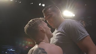 Fight Night London: Weigh-in Highlight