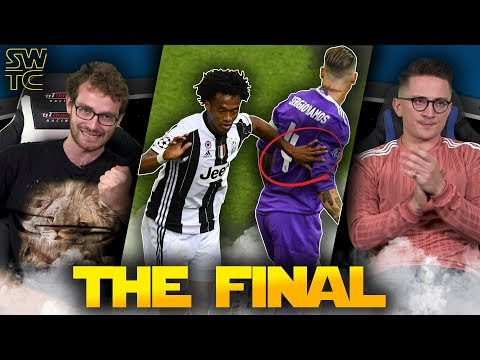The Most Controversial Champions League Moment Is…  | THE FINAL | #SWTheChampions2