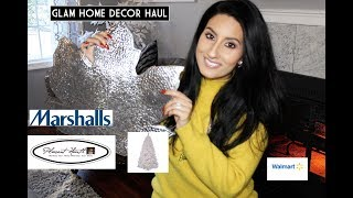 HOME DECOR HAUL || FALL || HALLOWEEN || CHRISTMAS || 2018