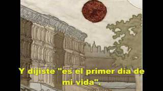 Bright Eyes-First Day of My Life (Subtítulos español)