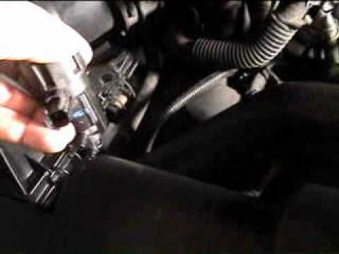 2003 Ford F150 Service Engine Soon Light Flashing