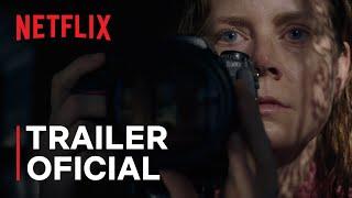 Femeia de la fereastră | Trailer oficial | Netflix