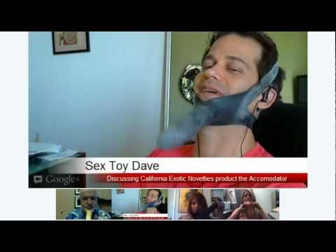 dave sex toy