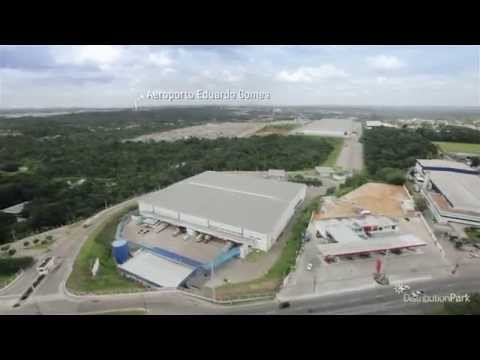 Hines Distribution Parks Manaus III - Long Version