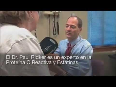 Noticiero Nocturno NBC Reportajes sobre la Proteína C-reactiva