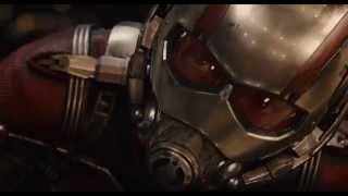 Ant-man :  bande-annonce VF