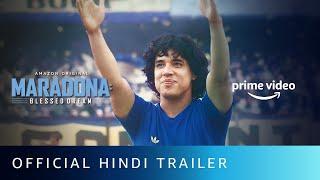 Maradona: Blessed Dream Amazon Prime Web Series Video HD