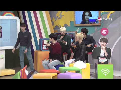 After School Club - Ep29C02 SHINee 샤이니