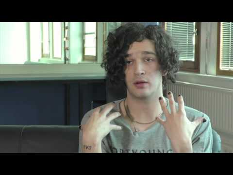 The 1975: 'We're All Humans, We All Fuck Up.'