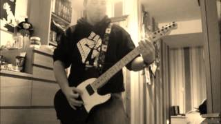 Five Finger Death Punch House of the Rising Sun Guitar Cover