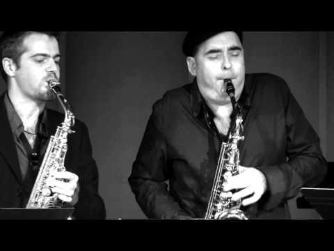 György LIGETI - Six Bagatelles pour quintette à vent (1953)