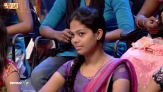 Neeya Naana | நீயா நானா 12/17/17 - Vijay Television