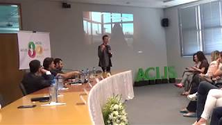 Palestra Transformação Digital & Inovação Disruptiva - Arthur Igreja