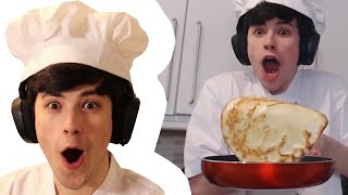 Cooking With GeorgeNotFound...