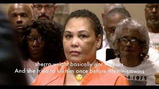 Sherra Wright changes plea deal in Lorenzen Wright Murder Trial! ELIGIBLE FOR PAROLE IN 9 YEARS!!🙄