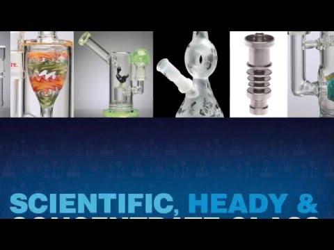 Bongs, Pipes & Dab Rigs For Sale at Aqua Lab Technologies
