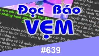 Đọc Báo Vẹm với Nguyên Khôi & Hoàng Tuấn #639 | www.sbtn.tv | www.sbtngo.com
