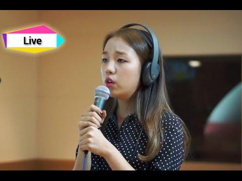 정오의 희망곡 김신영입니다 - Baek A-yeon - I'm alone, 백아연 - 나 혼자서 20141007