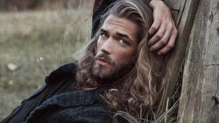 Top 10 Countries With The Hottest Men