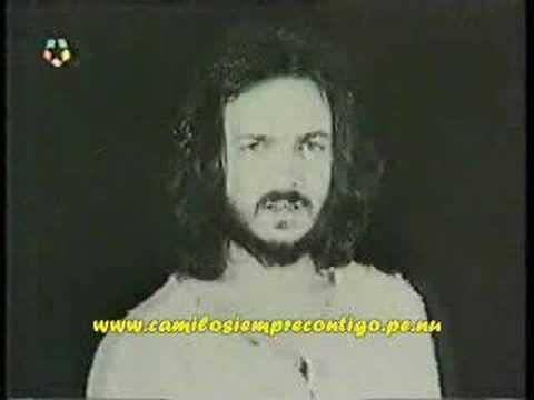 Camilo Sesto - Biografia