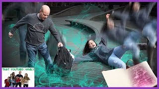 Where Did We Go? What Happened? Magic Spell Book Episode 4 / That YouTub3 Family I Family Channel