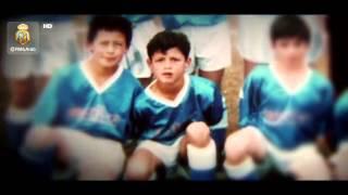 الحلقة الأولى | كريستيانو رونالدو ✦ طريق الذهب: من ماديرا إلى مدريد..! | الوثائقي الحدث