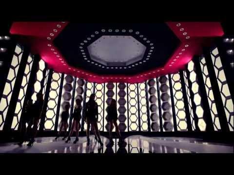 AOA - 1st Single Album Teaser (ELVIS Ver.)