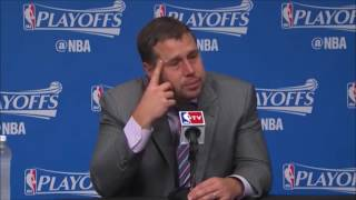 NBA Most Emotional Interviews Part 4 ᴴᴰ