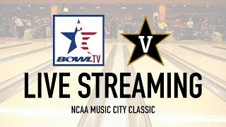 2014 NCAA Music City Classic – Matches 1-3