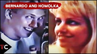 The Case of Paul Bernardo and Karla Homolka