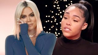 Khloe Kardashian Reacts to Jordyn Woods' Sit-Down Interview With Jada Pinkett Smith