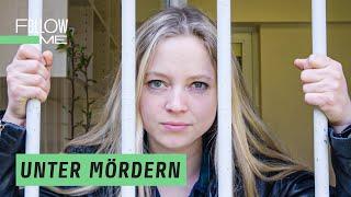 Gefängnis-Experiment – Leben und arbeiten hinter Gittern